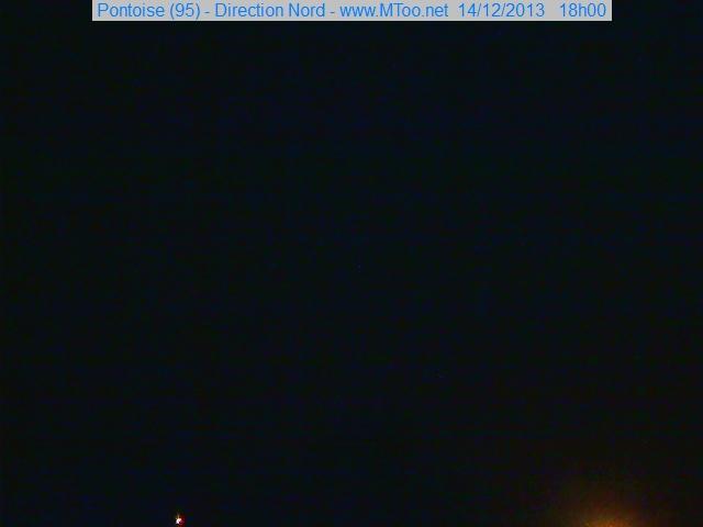 webcam cergy pontoise 18 heures